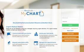 Mercy Health System My Chart Website Inspiration And Web Design Ideas Crayon