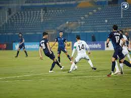 موعد ومعلق مباراة بيراميدز والجونة في الدوري المصري والقنوات الناقلة | وطن  يغرد خارج السرب