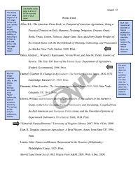 Mla Format Scholarship Essay