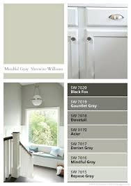 sherwin williams gray colors mindful gray color spotlight best sherwin williams exterior gray paint colors
