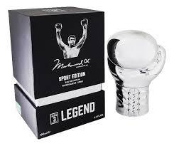 Muhammad Ali <b>Round</b> 3 духи от знаменитостей — купить ...