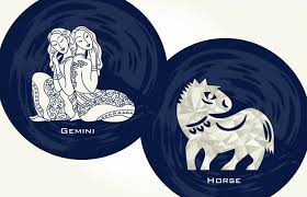 Western Zodiac Compatibility Chart Combining Signs Of Western And Chinese Zodiacs For