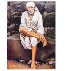 Image result for sai baba images