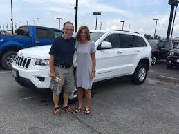 Cheryl Goemaat at Absher Arnold Motors - Thank you Jerry & Marcy ...