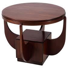 coffee tables mahogany antique round mahogany coffee table