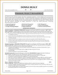 Software Development Manageresume Skills Mac Template Management