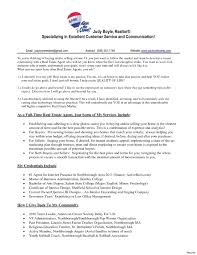 Sample Resume Real Estate Bio Examples Best Of Real Estate Resume
