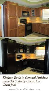 Refinishing Cabinets Diy 25 Best Ideas About Refinished Kitchen Cabinets On Pinterest