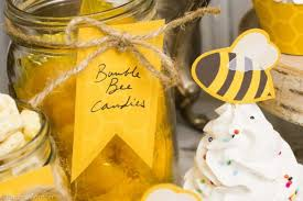 Baby Shower Favors  Wholesaler In Party Supply  Wedding FavorsBumble Bee Baby Shower Party Favors