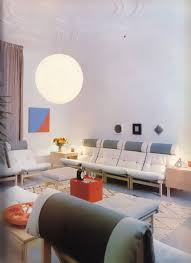 1970S Interior Design Impressive Colorful '48s And '48s Interior Design Possibilities Mirror48