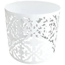 small white plastic patio side table with ikea white outdoor side table plus white metal outdoor side table together with white outdoor side table australia