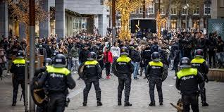 30 nieuwe sterfgevallen landelijk maastricht.nieuws.nl. Nog 17 Verdachten Verhoord Na Rellen Tegendemonstratie Kozp In Maastricht Nu Het Laatste Nieuws Het Eerst Op Nu Nl