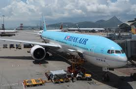 Korean Air Adds Fees For Award Upgrade Cancellations