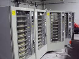 Necta Vending Machine Manual Magnificent Vending World ENG
