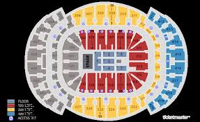 American Airlines Center Seating Chart Www Imghulk Com