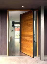 Wood Main Door Designs For Houses Best Photos Single Main Door Wood