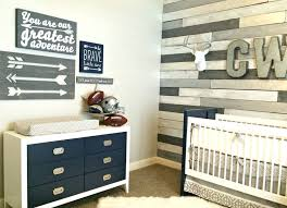 bedroom nursery wall art ideas diy room navy and gray with wood accent decor for on diy baby boy wall art with bedroom nursery decor ideas for baby boy nursery wall art ideas