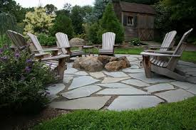 rustic patios from flagstone patio cost source com