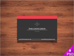 What To Put In A Business Card Best Of 29 Free Business Card Fonts