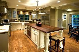 Rustic Kitchen Island Ideas Unique Inspiration Design