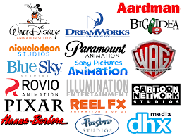Animation Studios My Favorite Animation Studios By Jared33 On Deviantart