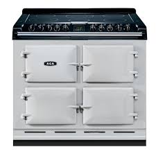 aga s series six four all electric range cooker with ceramic hob