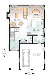 house design 20 x 45. narrow lot northwest house plan 22406dr architectural designs 20 x 45 plans l200214132719 14792 design f