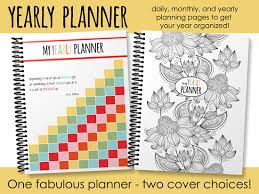 June 2016 Planning Pages Free Printable