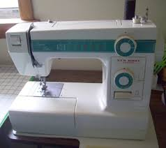 Janome 108 Limited Edition Sewing Machine