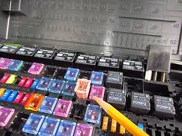 ford f150 fuse box location ford wiring diagrams