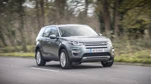 Used Land Rover Discovery Sport Guide: 2014-present (Mk1)  Carbuyer