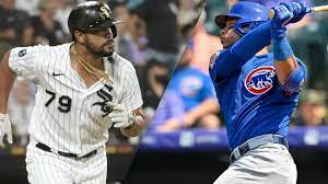 Chicago White Sox vs. Chicago Cubs ...