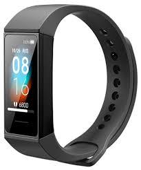 <b>Умный браслет Xiaomi Mi</b> Band 4C — купить по выгодной цене ...