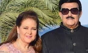 تطورات إيجابية بشأن الحالة الصحية للفنانة دلال عبد العزيز