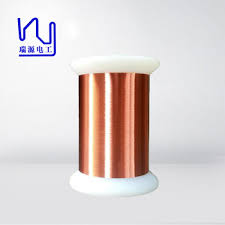Swg Top Quality Enamel Coated Magnet Wire For Coils Transformers Buy Enameled Wire Gauge Chart Colored Magnet Wire Awg 16 Copper Wire Product On