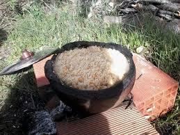 صافيتا الحدث - ماحدا يناقشني اللي ما اكل #برغل بحمص... | Facebook
