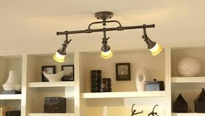installing track lighting project of the week at home gallery wall can you install track lighting on a drop ceiling