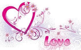 Sweet & Cute Love Wallpaper