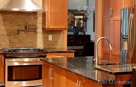 Tiles Backsplash Honed Marble Backsplash Western Cabinet Knobs