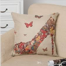 Sofa Pillow Covers Online
