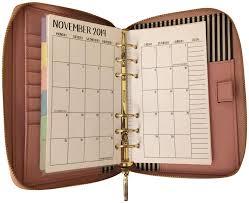 Filofax Fits Kate Spade Filofax Personal Organizer Agenda Planner Calendar Paper Inserts 76 Off Retail