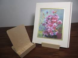 Painting Display Stands 100 best display ideas images on Pinterest Display ideas Art 95