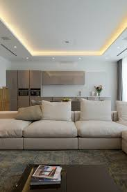 Living Room Ceiling Lighting The Indirect Lighting In The Context Of The Latest Trends Fresh