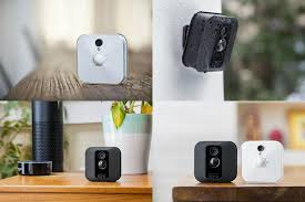 blink-cameras-grid Your chance to win* a Blink home-security camera system - CNET