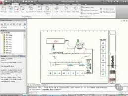 electrical drawing in autocad the wiring diagram autocad electrical 2010 tutorial introduction electrical drawing