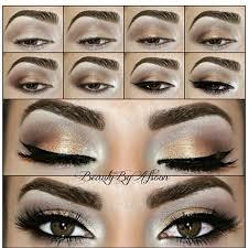 12 easy ideas for prom makeup for hazel eyes hazel eyes eyes