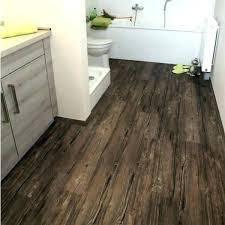 vinyl plank bathroom contemporary flooring floor in pros and cons installation