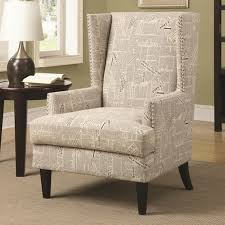 elegant beige accent chair in styles of chairs with additional