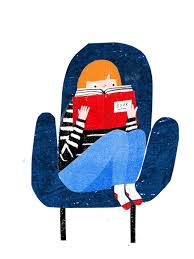 30 Animated Book Reading Gifs Best Animations