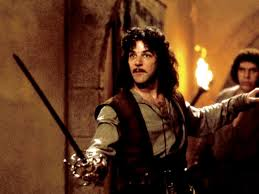 as you wish remembering the princess bride at  in goldman s world both good and bad sides have great strengths and are separated only by love those who feel it and those who don t
